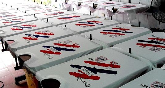 หน้าแรกของร้าน  สกรีนเสื้อ อยู่โชคชัย4 (ลาดพร้าว53) ปากซอย 82 กทม.  สนใจติดต่อ คุณกอล์ฟ 085-0762871                                                                          กอล์ฟสกรีน-สกรีนเสื้อ