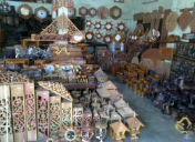 หน้าแรกของร้าน  จำหน่ายผลิตภัณฑ์ไม้สัก ลายฉลุ ของฝาก ของแต่งบ้านจิปาถะ                                                                                                                                                                                                           uanshop ร้านภานุเดช แพร่