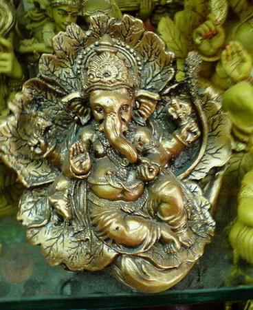 หน้าแรกของร้าน  ร้านศรีคเณศ ให้เช่า-บูชา จัดหา พระพิฆเนศ และองค์มหาเทพมหาเทวี เนื้อดิน, ทองเหลืองและสัมริด นำเข้าจากประเทศอินเดียแท้ 100%                                                                                                       ศรีคเณศ (SRIGANESHA  SHOP)