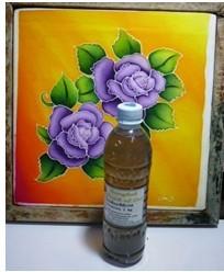 โซเดียมซิลิเกด-โซเดียมซิลิเกด (น้ำยาเคลือบกันสีตก หรือน้ำยา Fix สี)