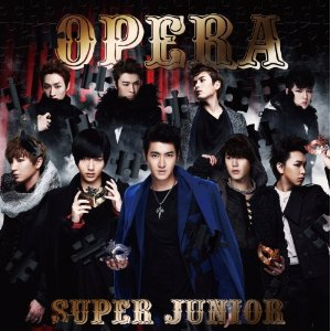[Pre order �����] Super Junior [Opera] CD+DVD