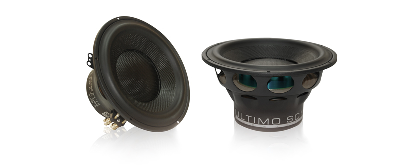 Morel Ultimo SC Subwoofer