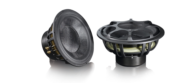 Morel Ultimo Subwoofer