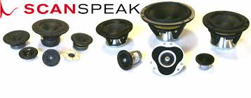 ScanSpeak Illuminator series