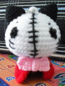 �ҡ٫��˹����� -  Love crochet doll  ��꡵Ҷѡ�������� ��꡵��Ѻ��ԭ�� ��꡵���ҡ�����ٻẺ ���������ҧ�Ѵ�� ��꺵Դ���͡��� �͡���ѡ������ ������ � �ա�ҡ��� �ԭ��Ъ�����                                                                                      Love crochet doll