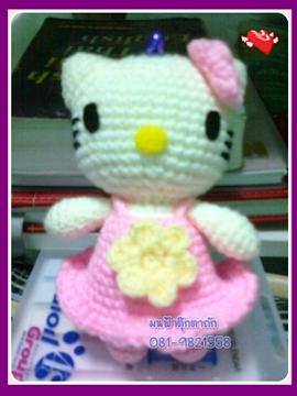 ��꡵Ҷѡ �Ե��� ��ǹ��� -  Love crochet doll  ��꡵Ҷѡ�������� ��꡵��Ѻ��ԭ�� ��꡵���ҡ�����ٻẺ ���������ҧ�Ѵ�� ��꺵Դ���͡��� �͡���ѡ������ ������ � �ա�ҡ��� �ԭ��Ъ�����                                                                                      Love crochet doll