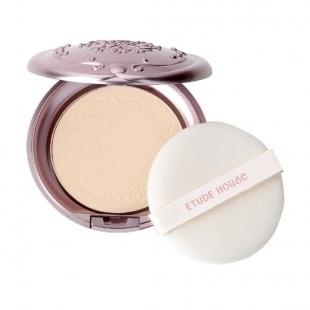 Etude House Secret Beam Powder Pact Pressed Pearl