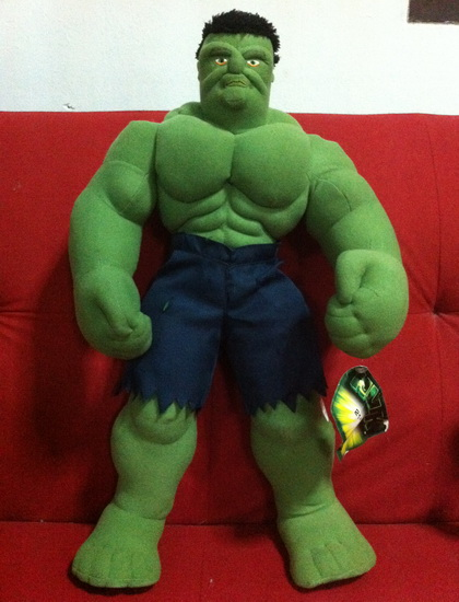 ��꡵Ҽ�� HULK  �ҹ�Ԣ�Է���͡����Ҩҡ Kelly Toy -  ��˹��µ�꡵��Ԣ�Է��� �ءẺ ��ҤҶ١�ش� �Ҥ������ҨѴ�觷ء���  ʹ㨵Դ��� 087-0214965                                                                                                                                                                       ����Ҵ����  (Aungpao Doll Shop)