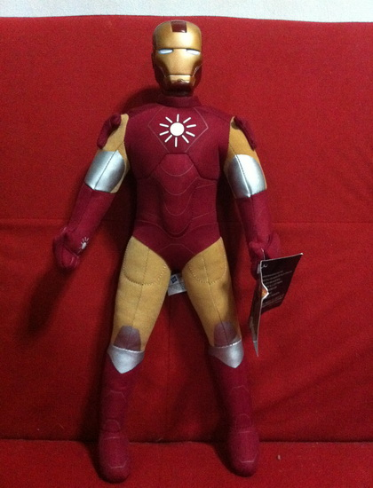 ��꡵Ҽ������ҧ Iron man �Ԣ�Է���  Hasbro  -  ��˹��µ�꡵��Ԣ�Է��� �ءẺ ��ҤҶ١�ش� �Ҥ������ҨѴ�觷ء���  ʹ㨵Դ��� 087-0214965                                                                                                                                                                       ����Ҵ����  (Aungpao Doll Shop)