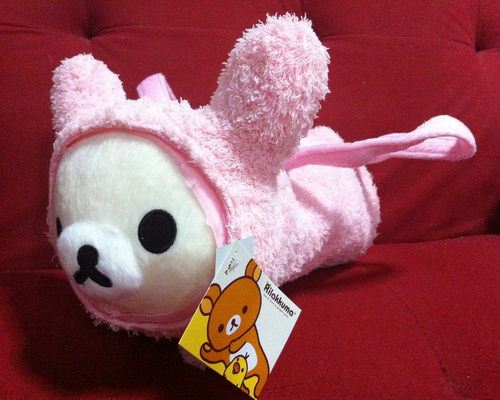 ������ Ko-Rilakkuma �ҹ�Ԣ�Է��� San-X -  ��˹��µ�꡵��Ԣ�Է��� �ءẺ ��ҤҶ١�ش� �Ҥ������ҨѴ�觷ء���  ʹ㨵Դ��� 087-0214965                                                                                                                                                                       ����Ҵ����  (Aungpao Doll Shop)