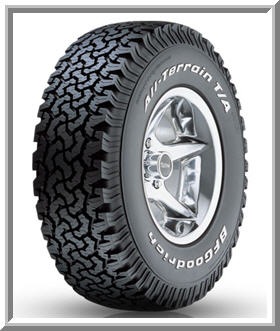 �ҧ BFGoodrich -  ��ҹ����ö�к�-4wd 2wd /��ǧ��ҧ/���Ѿ/�����硫�/�ҧ/����/�����/��� LPG           Internal4x4proshop